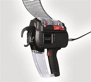 Automatic Cable Tie Systems