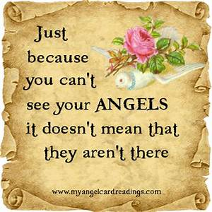 Your Guardian Angel Quotes. QuotesGram