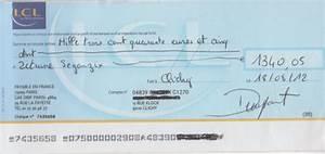 Prix Cheque De Banque Banque Postale : proc dure d 39 encaissement de ch que ~ Medecine-chirurgie-esthetiques.com Avis de Voitures