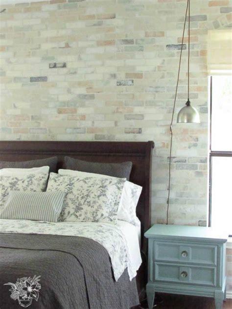 copying  amazing brick paneling ideas