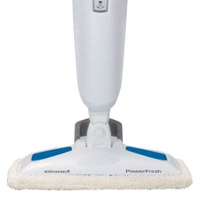 Bissell 1940 Powerfresh review   Steam Cleanery
