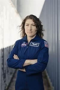 The New Women of NASA | Houstonia