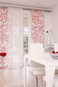 Vorhänge Rot Weiß : schiebegardinen rot grau stroyreestr ~ Orissabook.com Haus und Dekorationen
