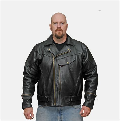 Cowhide Leather For Sale by Cowhide Leather Jacket For Sale Bikers Gear Usa