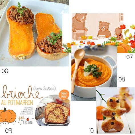 recette de cuisine pour les enfants cuisine des recettes de cuisine d automne pour les