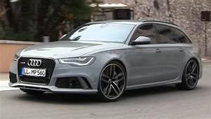 Audi Monaco : nardo grey audi rs6 c7 avant in monaco fast driving youtube ~ Gottalentnigeria.com Avis de Voitures