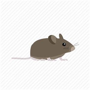 Mouse Animal Icon | www.pixshark.com - Images Galleries ...