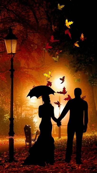 Romantic Animated Autumn