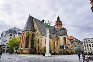 Shoppen In Leipzig : 7 leipzig sehensw rdigkeiten die du nicht verpassen darfst ~ Markanthonyermac.com Haus und Dekorationen