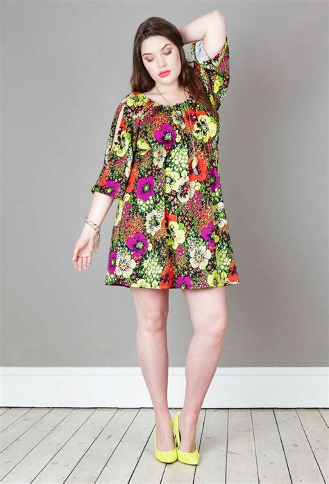Plus Size Club Wear For Women Of Style!