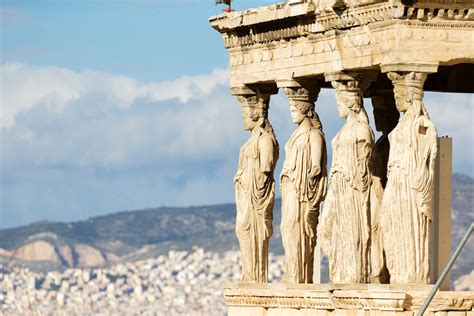 3 money lessons from Ancient Greece | Policygenius