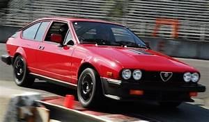 Alfa Romeo Gtv6 Occasion : 1982 alfa romeo gtv6 balocco edition classic italian cars for sale ~ Medecine-chirurgie-esthetiques.com Avis de Voitures