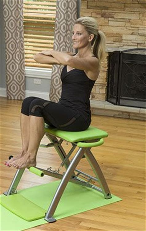 17 best ideas about chair exercises on