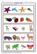 Odd Category 1 Odd Category 2 Odd Category 3 Pics Photos Ones Spot The Odd One Out Worksheet Odd One Out Worksheets Activity Sheets For Kids Worksheets Class 1 Subscribe Now Tamil Classification Worksheet Odd One Out