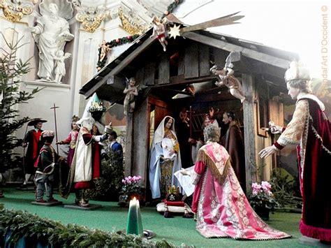 creche de noel exterieur a vendre cr 232 che de l abbaye de neustift 224 brixen bressanone haut adige maous artiste d 233 fiant l olibrius