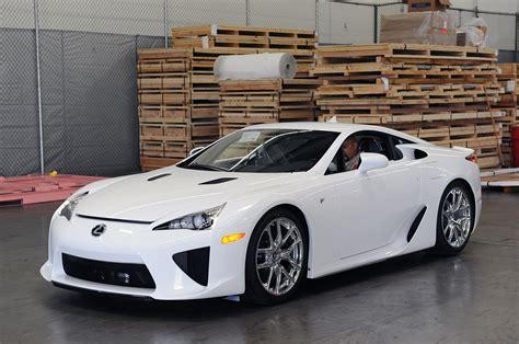 new lexus lfa new lexus lfa design specs review auto car reviews