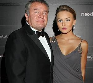 Angelique Boyer revela que Alberto Castro no ve sus ...