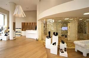 Magasin De Décoration Paris : r novation boutique luxe de chaussures casablanca maroc ~ Preciouscoupons.com Idées de Décoration