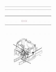 Transmission Electronic Control Unit  Ecu  Wiring Harness
