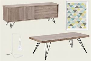 Style Scandinave Mobilier