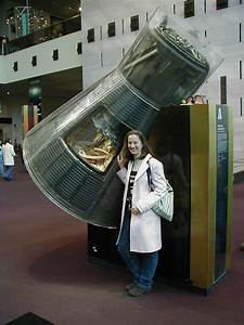 Friendship 7 Spacecraft Museum - Pics about space