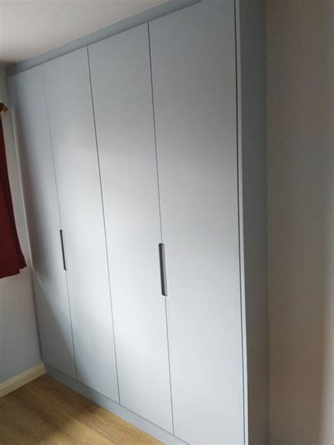 bespoke fitted wardrobes qubic contemporary solutions