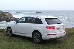 Audi Q7 Sport : 2017 audi q7 first drive review pictures video specs ~ Medecine-chirurgie-esthetiques.com Avis de Voitures