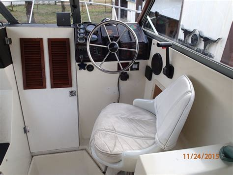 Where Are Trophy Boats Made by Bayliner Trophy 1985 For Sale For 3 000 Boats From Usa