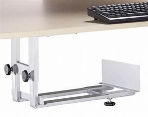 Pc Halterung Ikea : pc halterung zum unterbau silber grau iph002 s kaufen ~ Eleganceandgraceweddings.com Haus und Dekorationen