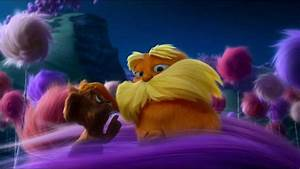 The Lorax Mini Movie Forces Of Nature Youtube