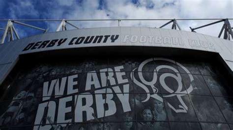 Derby County | BBC Sport