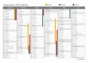 Vacances Aout 2018 : vacances scolaires 2017 2018 dates icalendrier ~ Medecine-chirurgie-esthetiques.com Avis de Voitures