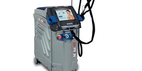 Motus AX hair removal laser Deka Laser Alexandrite hair