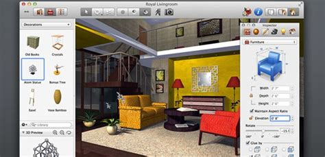 home design for mac design your home with live interior 3d for mac