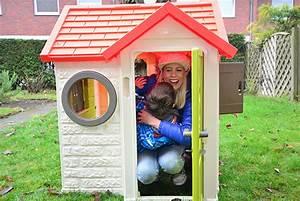Spiele Für Den Garten : unser garten im winter tolles spielhaus von smoby model und mama ~ Whattoseeinmadrid.com Haus und Dekorationen