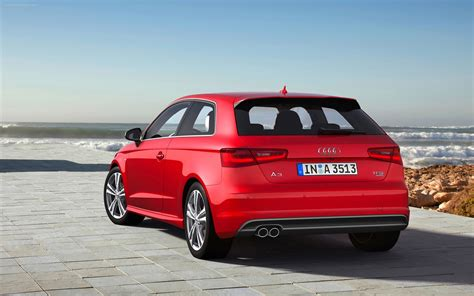 Audi A3 Picture by Audi A3 2013 Widescreen Car Picture 07 Of 28