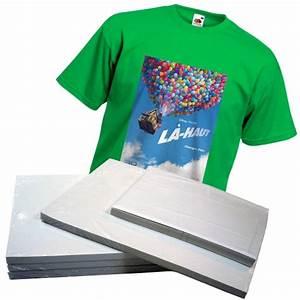 Papier Transfert Tee Shirt : papier transfert ~ Melissatoandfro.com Idées de Décoration