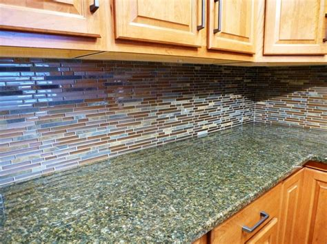 slate backsplash ideas for the kitchen pros and cons of