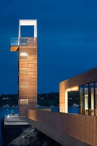 Modern, Design, Inspiration, Tower, Houses, 2, 0