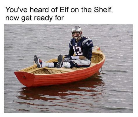 Dinghy Boat Meme by Goat On A Boat You Ve Heard Of The On The Shelf