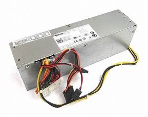 Dell H240as 00 Power Supply Schematic