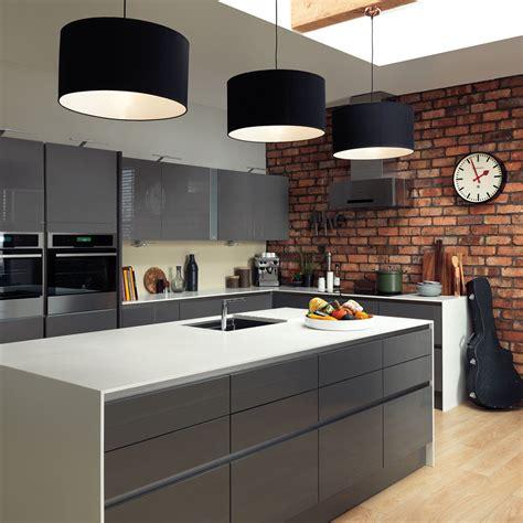 wood kitchen kitchen ranges magnet trade