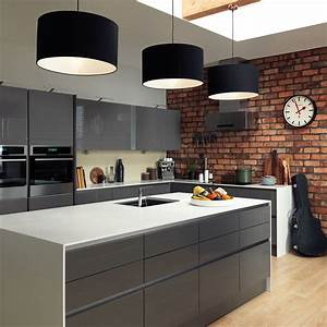 Kitchen Ranges Magnet Trade