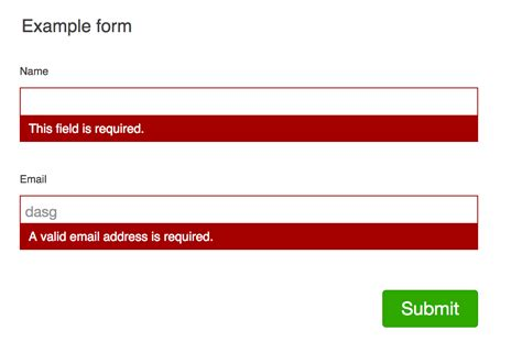 javascript form validation script github evernote jquery form validation a jquery form