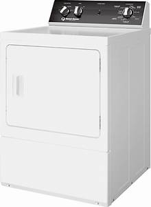 Speed Queen Dr5000we 27 Inch White 7 Cu  Ft  Electric Dryer
