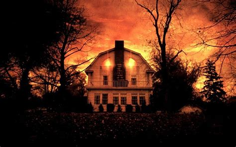buy  amityville horror house