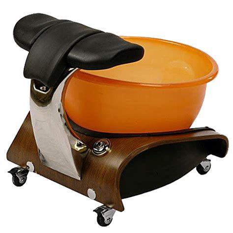 used portable pedicure chair mini lavender portable pedicure spa tub gulfstream