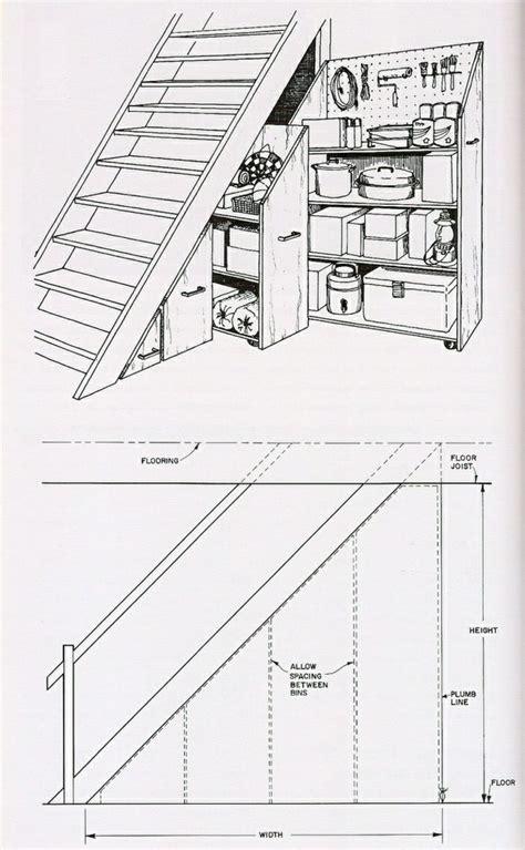 etagere bureau conforama les 25 meilleures idées concernant placard sous escalier