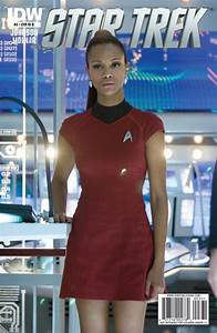 35 best images about zoe saldana startrek movie photos on ...