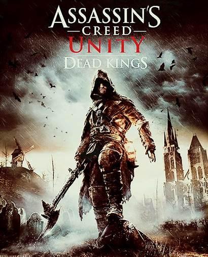 Assassin Creed Unity Dead Kings Dlc Pc